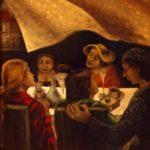 65/65, oil/canvas, private collection, CR