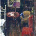 70/60, oil/canvas, private collection, CR