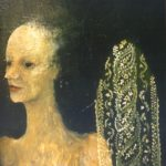 60/60, oil/canvas, Prague City Gallery, CR