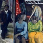 95/85, oil/canvas, private collection, CR