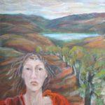 100/90, oil/canvas, private collection, CR