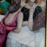 95/87, oil/canvas, the painter´s collection
