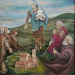 100/90, oil/canvas, the painter´s collection