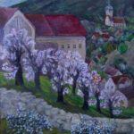 85/70, oil/canvas, private collection