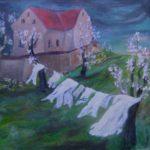 70/65, oil/canvas, private collection