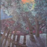 80/70, oil/canvas, the painter´s collection