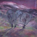 90/70, oil/canvas, Museum in Sušice