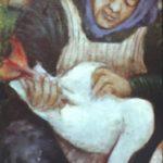 80/60, oil/canvas, Museum in Sušice
