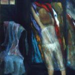 75/60, oil/canvas, Picture Gallery, Púchov, Slovakia
