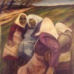 80/65, oil/canvas, private collection, Austria